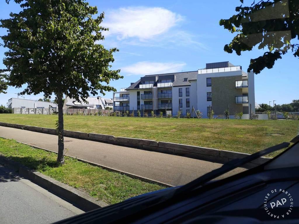 Vente appartement 3 pièces Concarneau (29900)