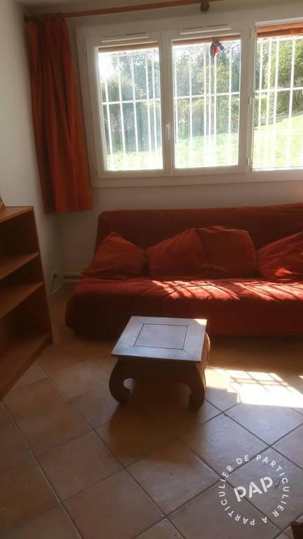 Vente appartement studio Saint-Germain-en-Laye (78100)