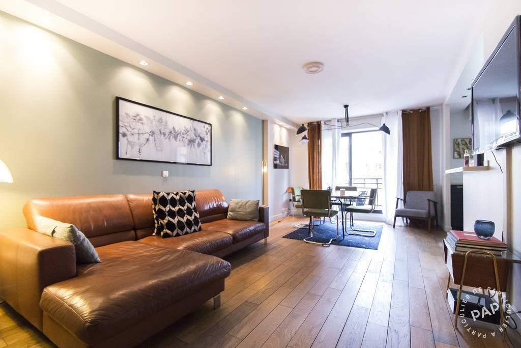 Vente Appartement Levallois-Perret (92300) 88m² 995.000€