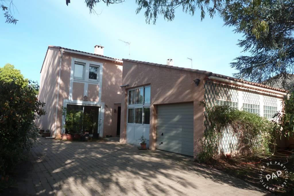 Vente Maison Montpellier (34000) 184m² 660.000€