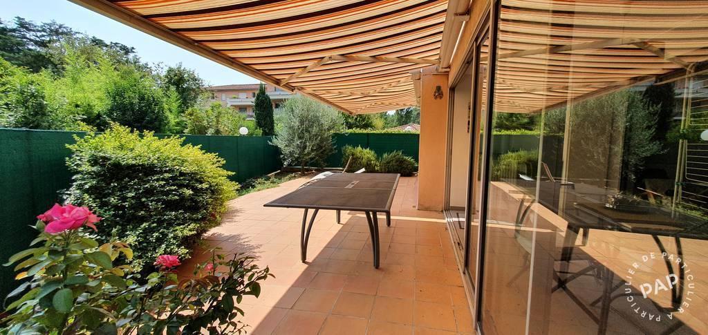 Vente Appartement Aix-En-Provence (13090) 86m² 415.000€