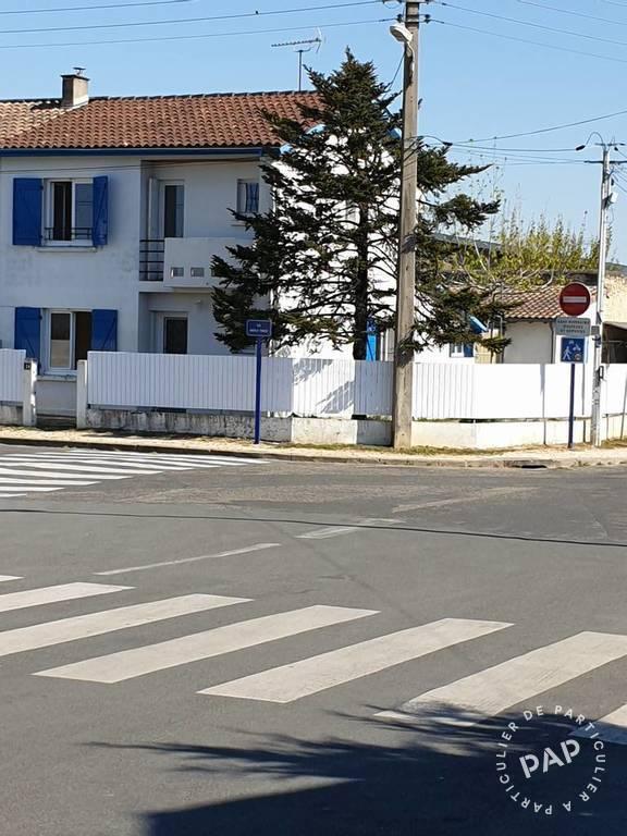 Location maison 5 pièces Langon (33210)