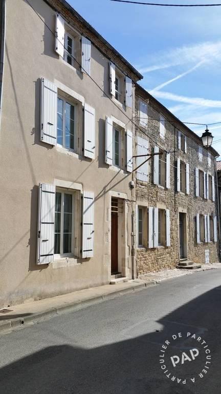 Vente Maison Ruffec (16700) 270m² 117.000€