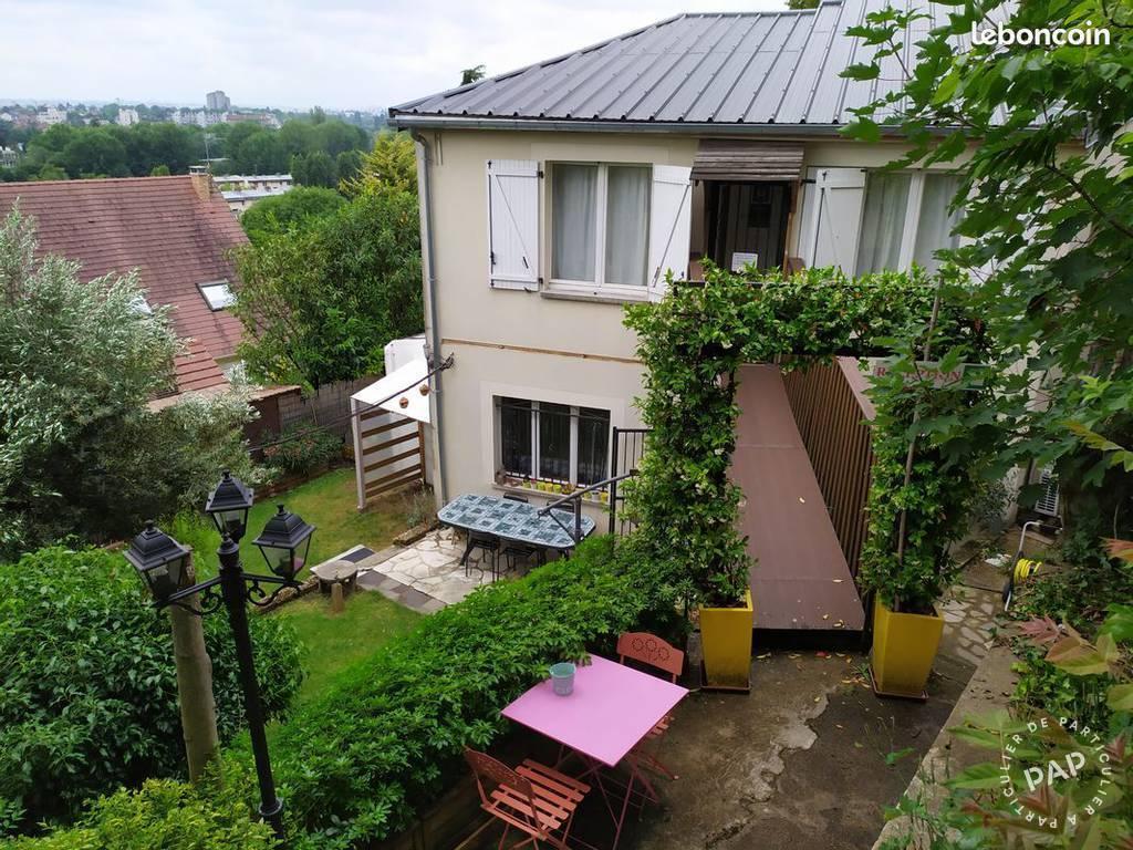 Vente maison 10 pièces Champigny-sur-Marne (94500)