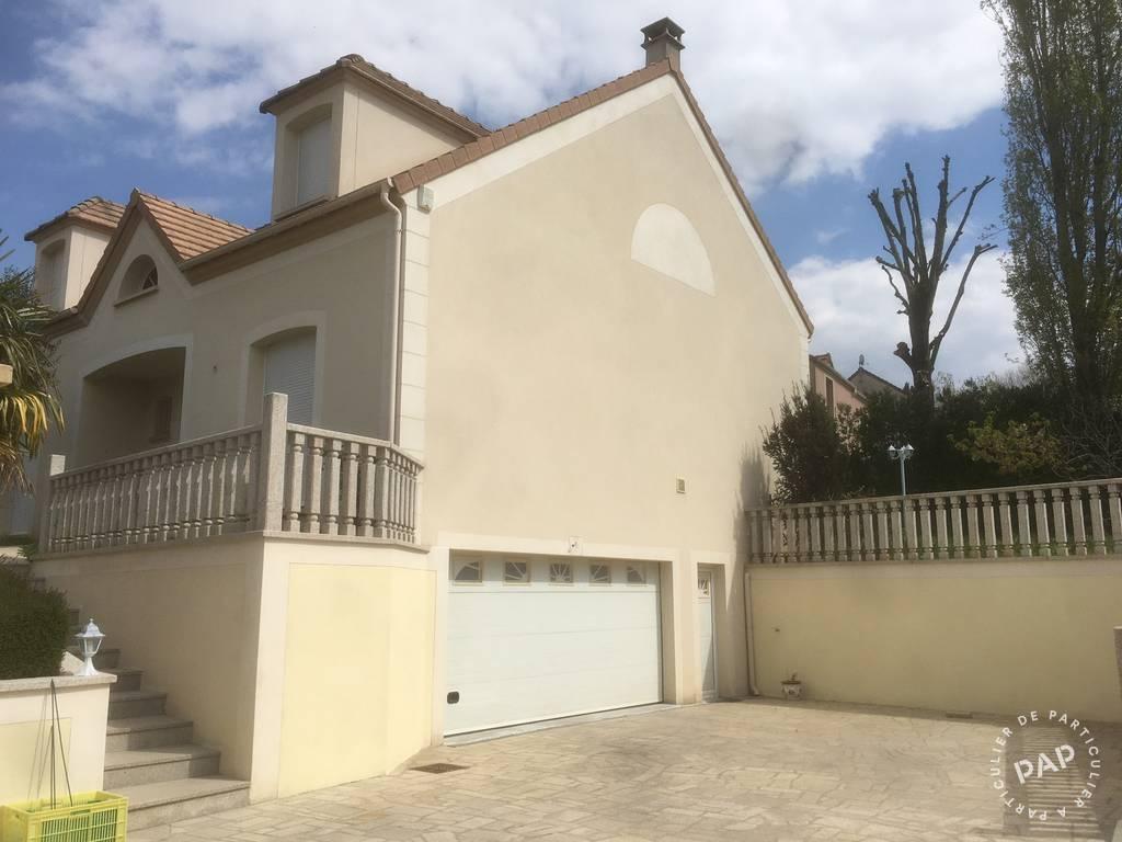 Vente maison 7 pièces Saulx-les-Chartreux (91160)