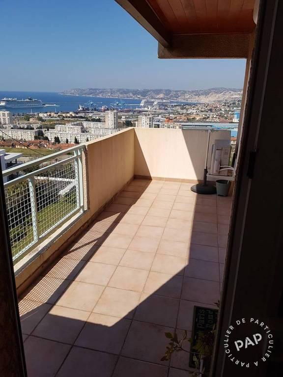 Vente Appartement Marseille 15E (13015) 63m² 199.000€