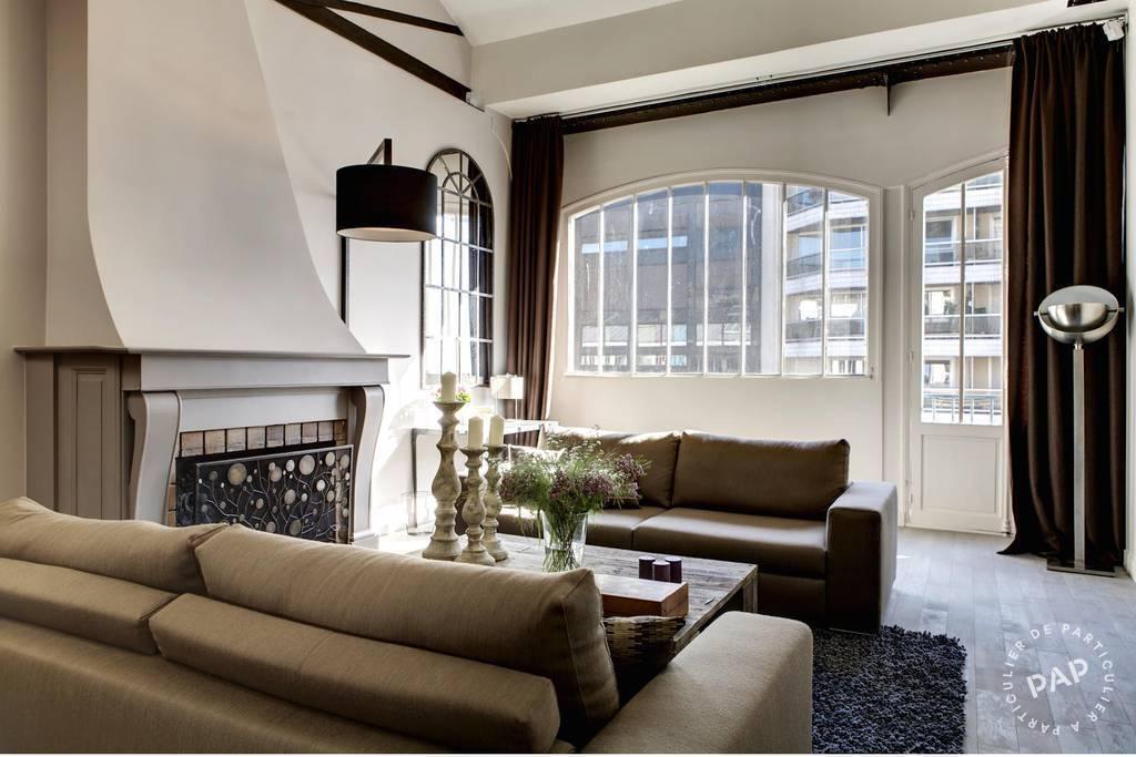 Vente Appartement Paris 17E (75017) 80m² 995.000€