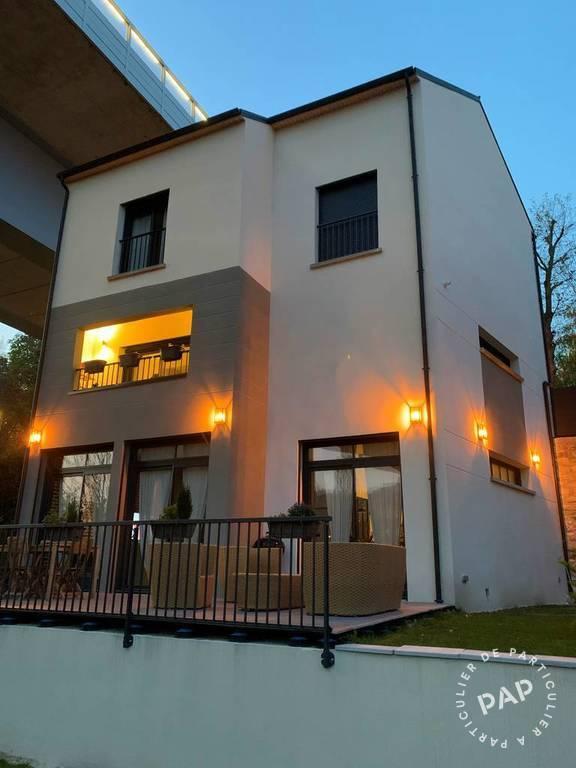 Vente Maison Saint-Germain-En-Laye (78100) 160m² 910.000€