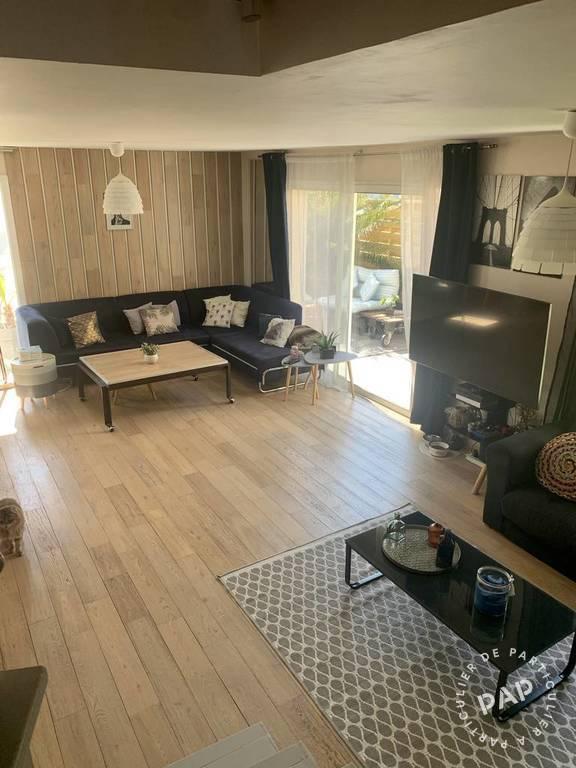 Vente Maison Montpellier (34070) 135m² 439.000€