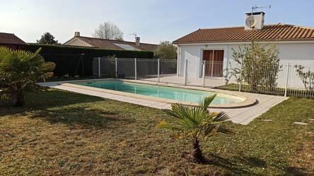 Vente maison 114m² Lormont (33310) - 429.000€