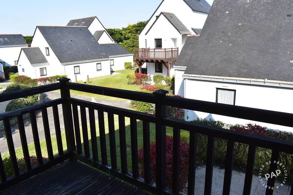 Vente appartement 3 pièces Batz-sur-Mer (44740)