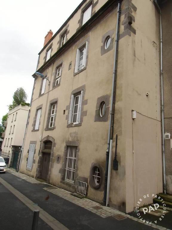 Vente appartement 5 pièces Clermont-Ferrand (63)