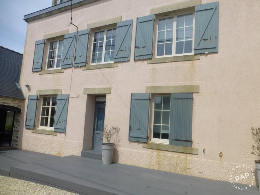 Vente Maison Coëx (85220) 160m² 485.000€