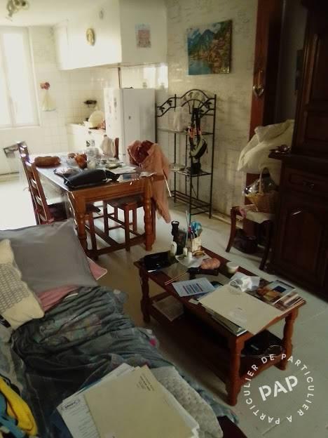Vente maison 3 pièces Graulhet (81300)