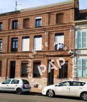 Vente Maison Douai (59500) 145m² 173.000€