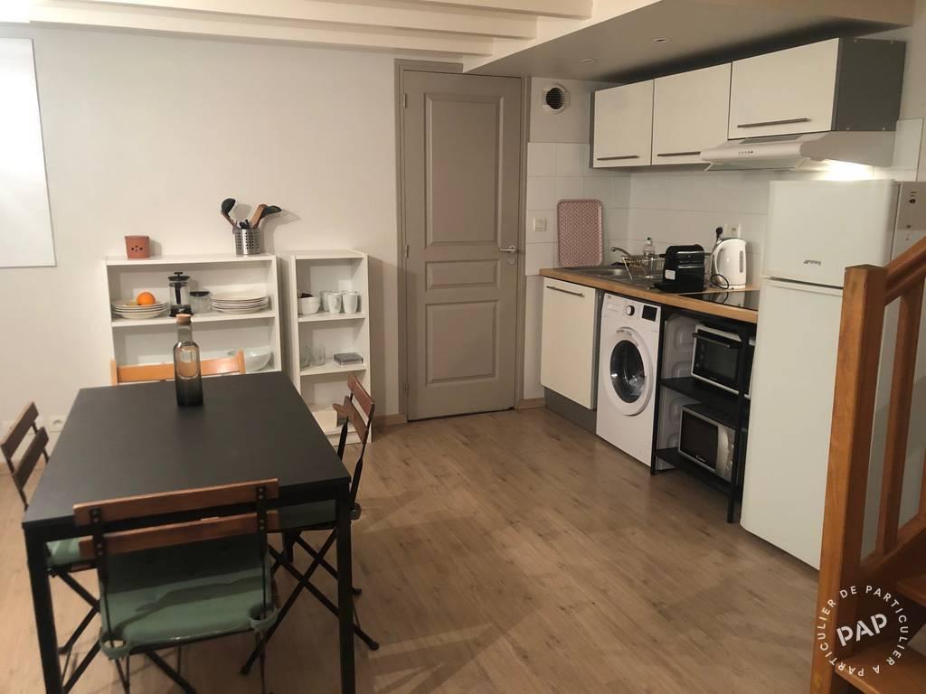 Location appartement 2 pièces Tours (37)