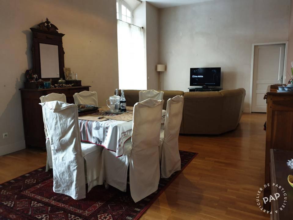 Vente appartement 4 pièces Auch (32000)