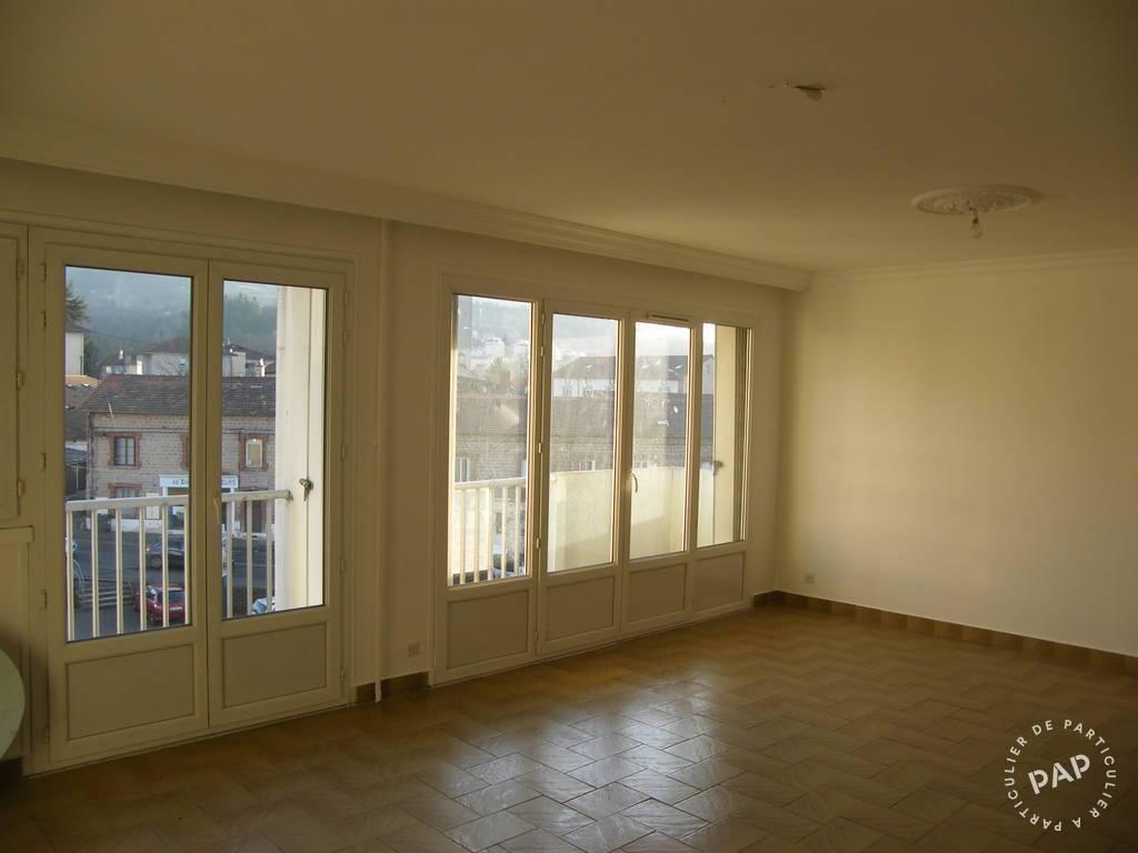 Vente appartement 4 pièces Le Chambon-Feugerolles (42500)