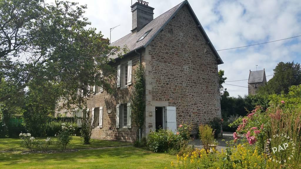 Vente maison 7 pièces Grimesnil (50450)