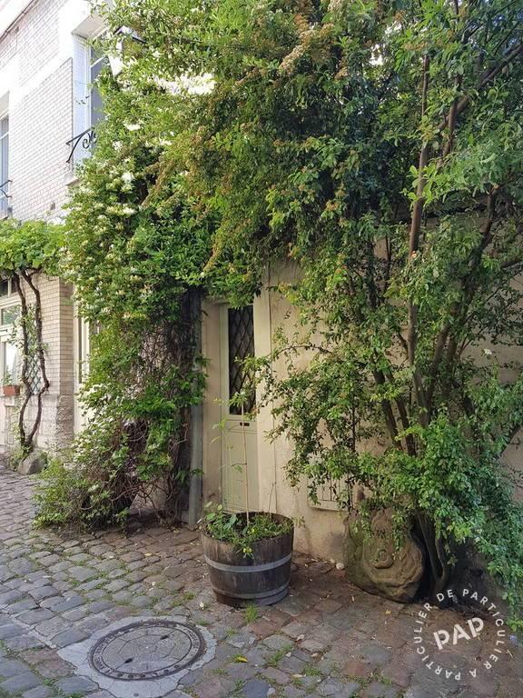 Vente Appartement Senlis (60300) 54m² 249.000€