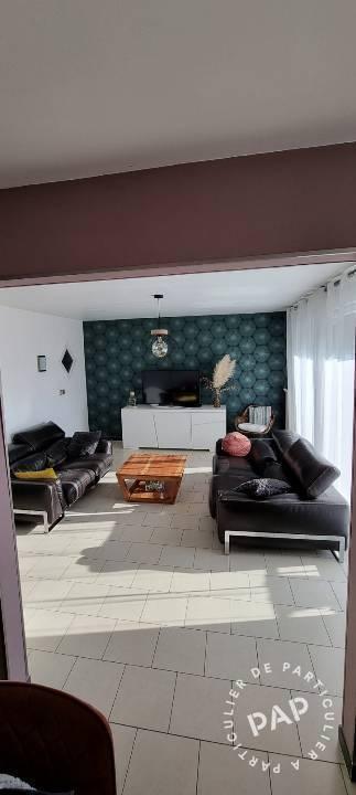 Vente appartement 5 pièces Dunkerque (59)