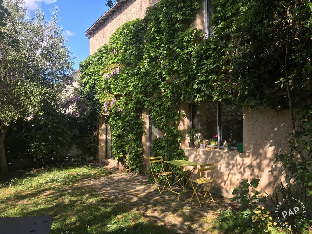Vente Maison Nantes (44000) 180m² 840.000€