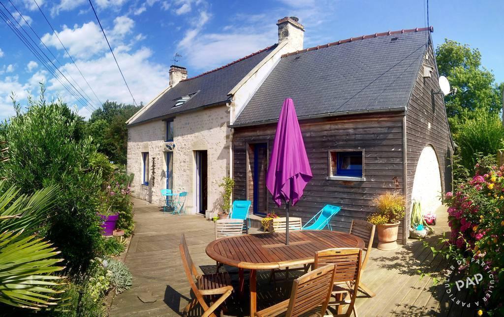 Vente maison 4 pièces Bayeux (14400)