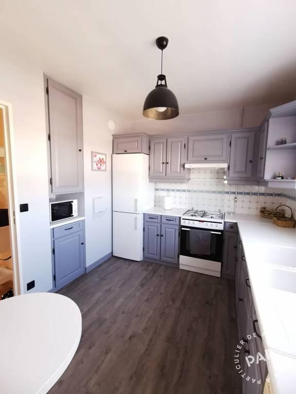 Vente Appartement Neuilly-Plaisance (93360) 78m² 270.000€
