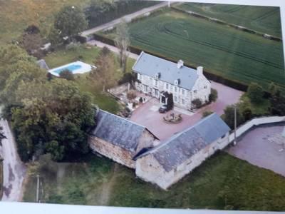 Maisoncelles-Pelvey (14310)