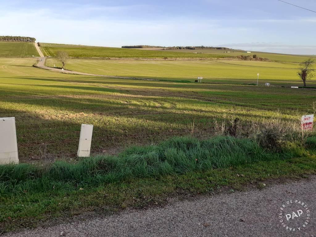 Vente Terrain La Louptière-Thénard (10400)  31.900€