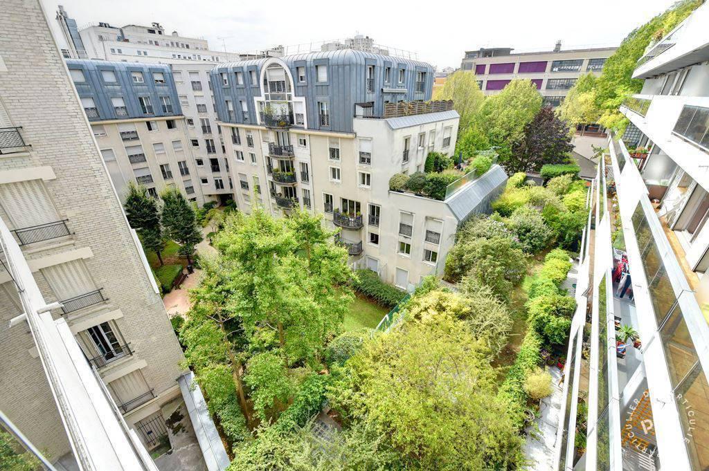 Vente Appartement Paris 13E (75013) 92m² 985.000€