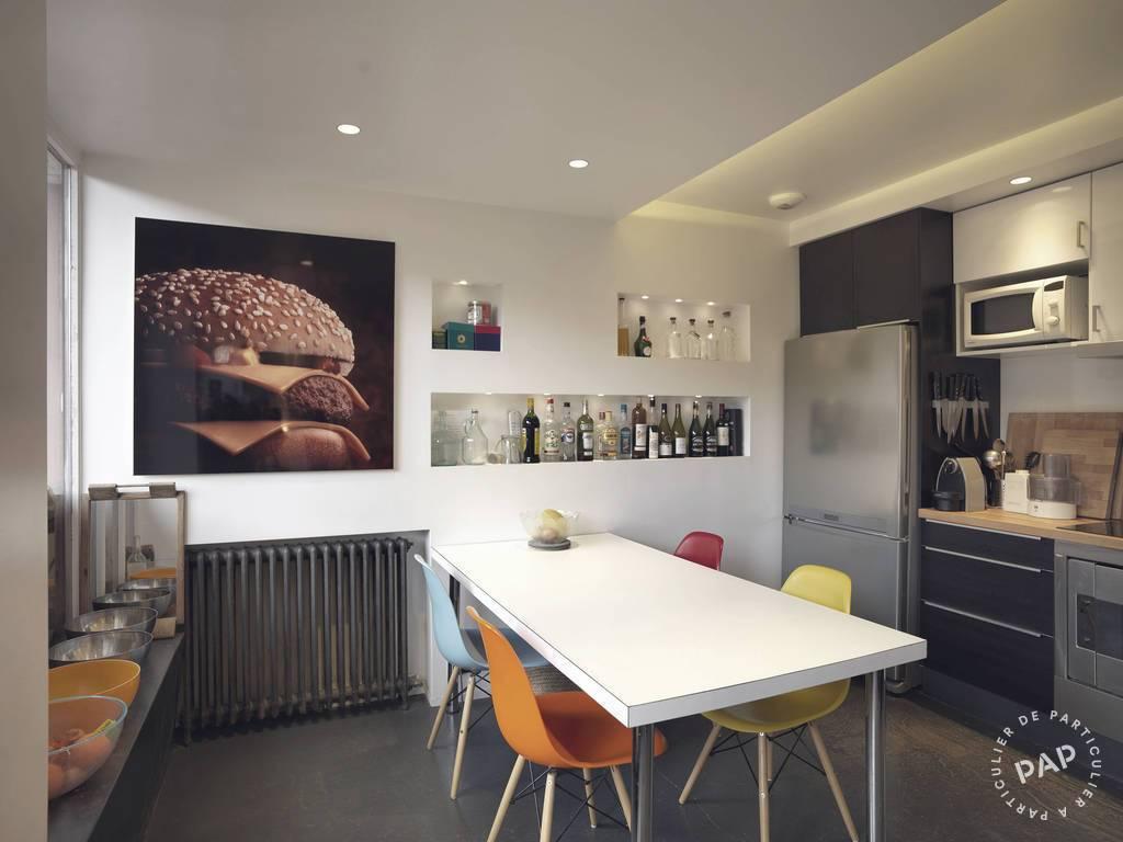 Location maison studio Sèvres (92310)