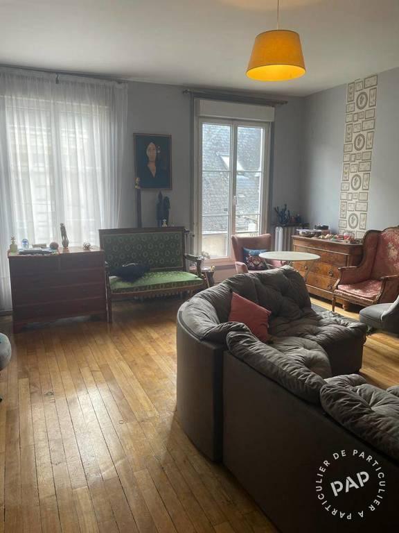 Vente appartement 5 pièces Blois (41000)