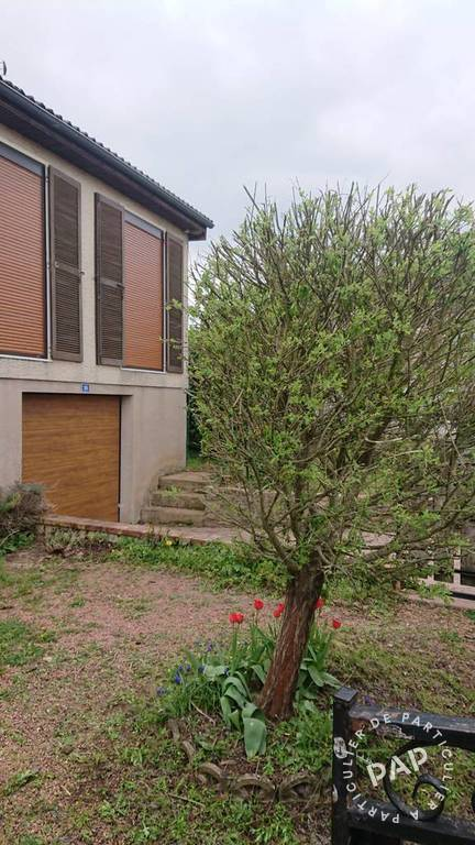 Vente Maison Arnay-Le-Duc (21230) 100m² 160.000€