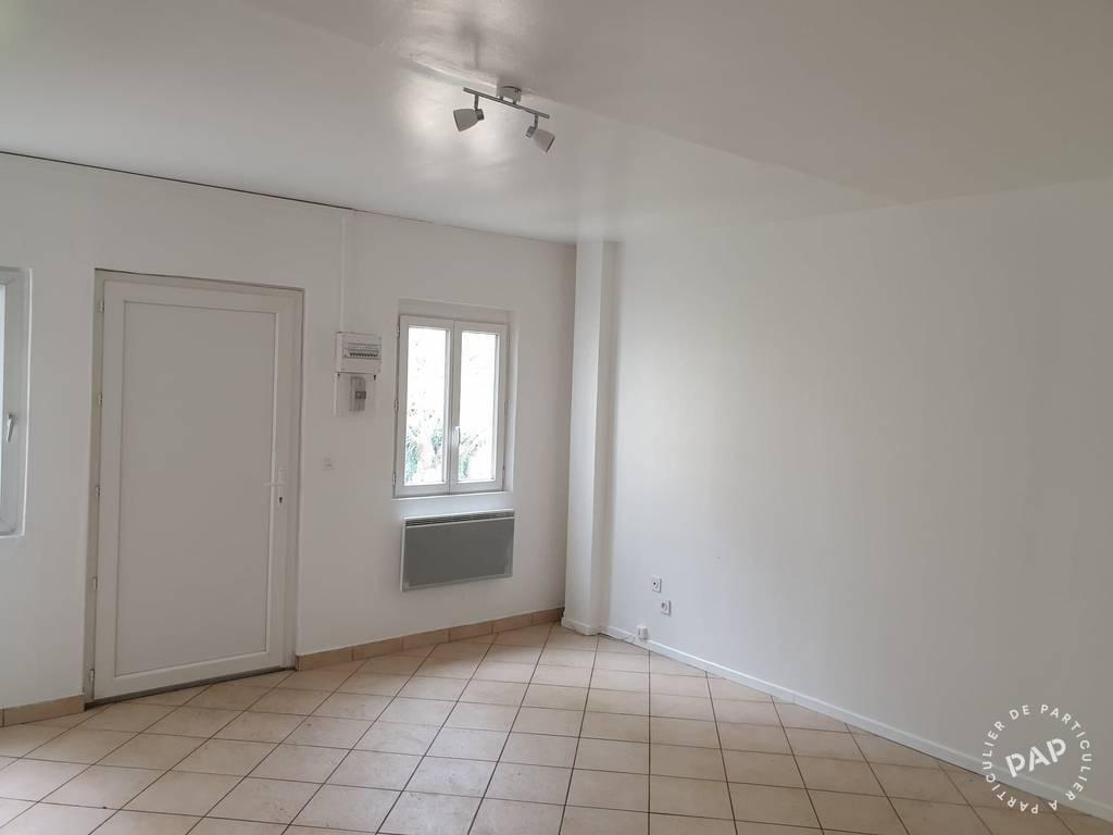 Location appartement studio Les Mureaux (78130)