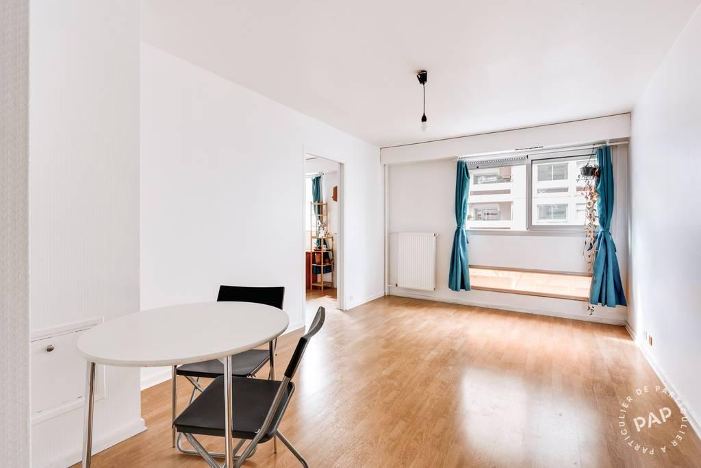 Vente Appartement Paris 18E 45m² 450.000€