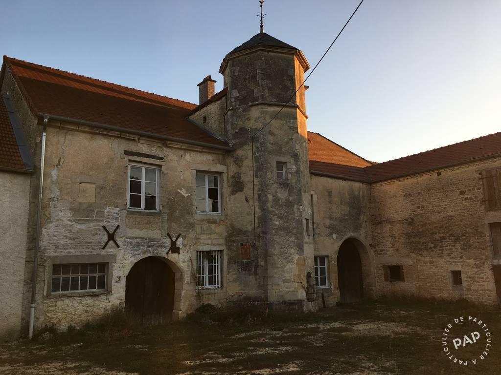 Vente maison 10 pièces Châteauvillain (52120)