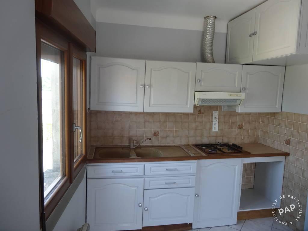 Location appartement 4 pièces Cadours (31480)