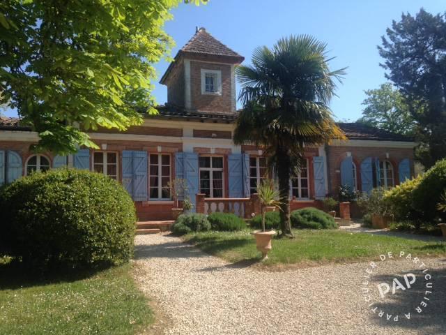 Vente Maison Pechbonnieu 168m² 820.000€