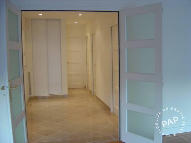 Location appartement 3 pièces Paris 17e