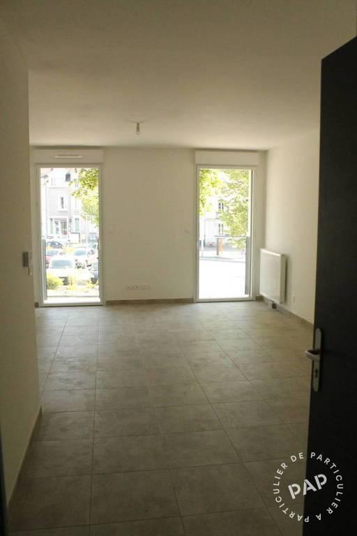 Vente appartement 2 pièces Angers (49)