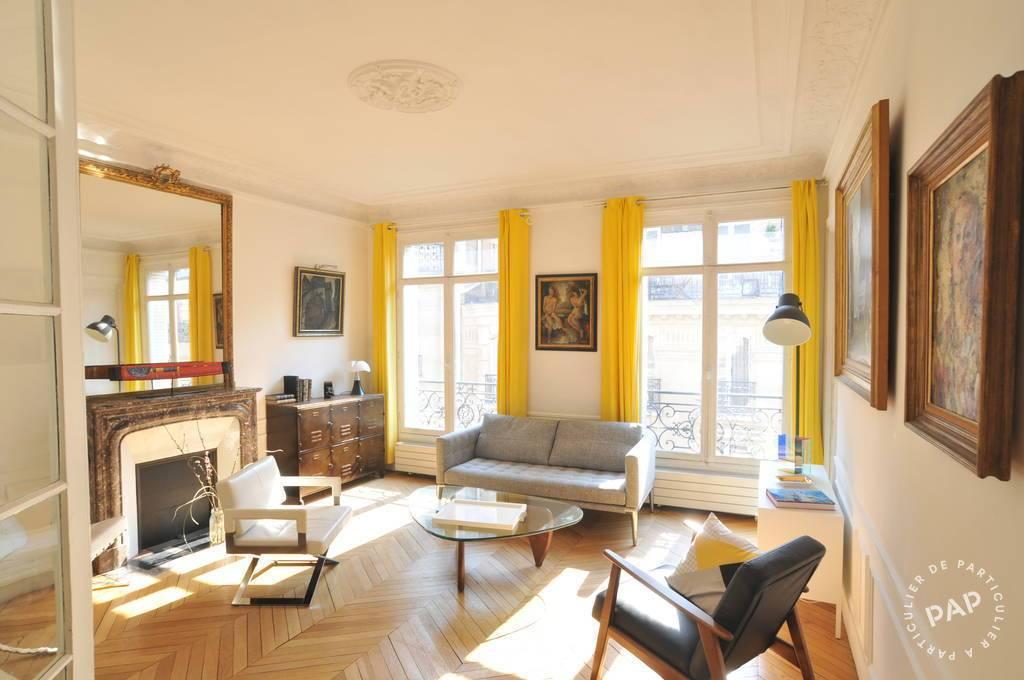 Vente Appartement Paris 16E (75116) 155m² 1.980.000€