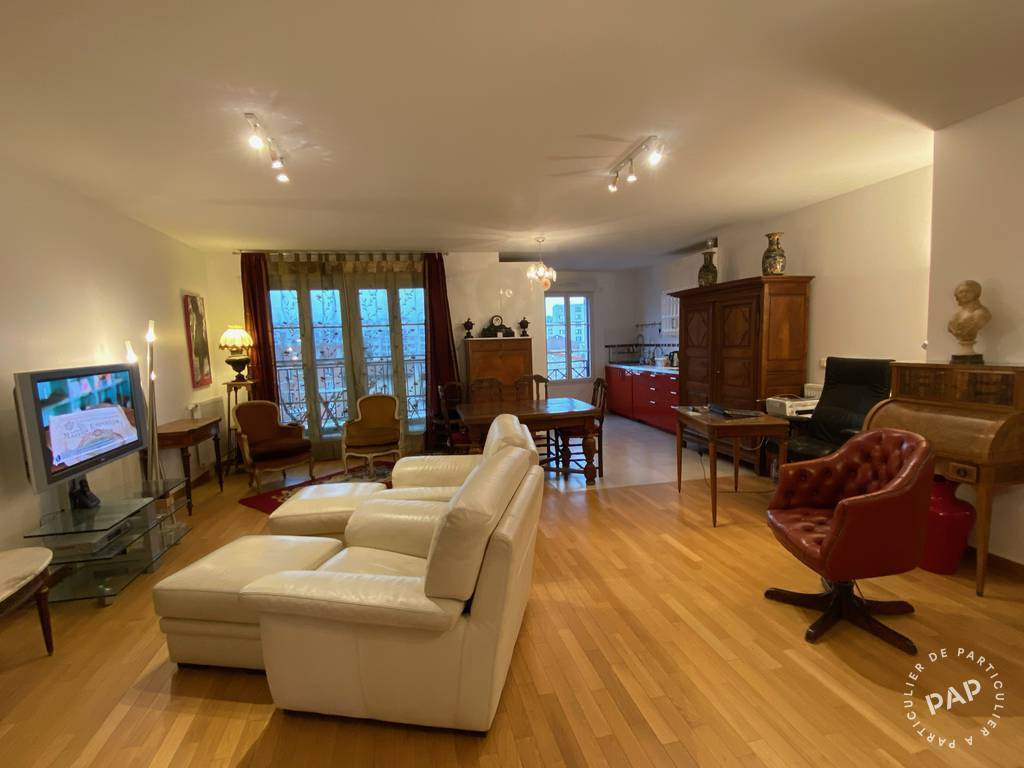 Vente Appartement Courbevoie (92400) 114m² 898.000€