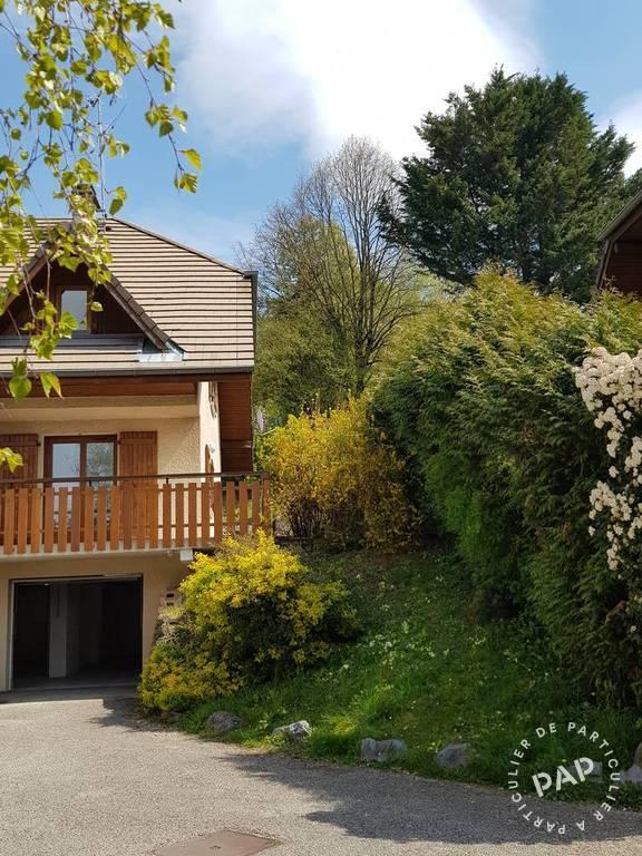 Vente maison 4 pièces Vétraz-Monthoux (74100)