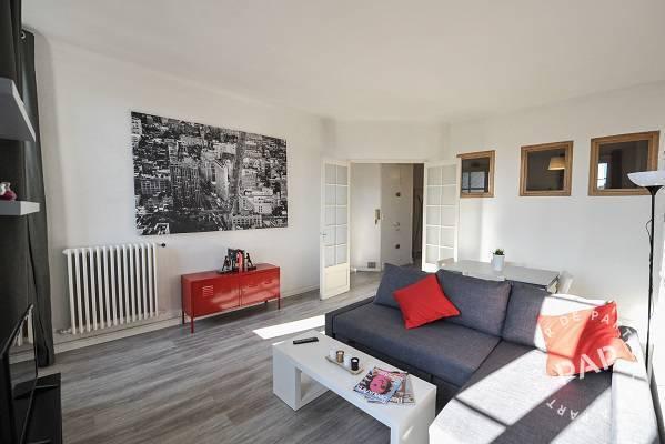 Location appartement 4 pièces Marseille 6e