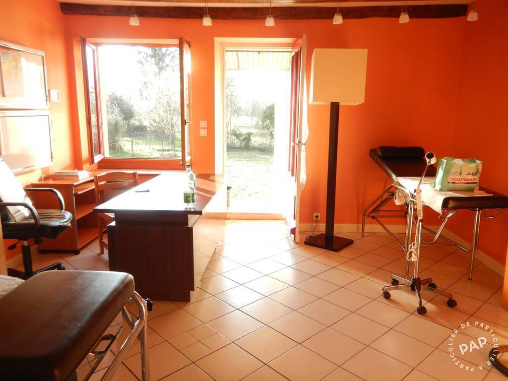 Vente maison 3 pièces Doulaincourt-Saucourt (52270)