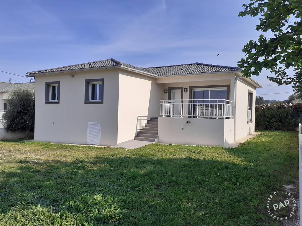 Vente maison 4 pièces Penta-di-Casinca (20213)