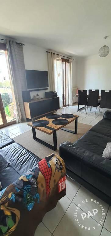 Vente appartement 3 pièces Avignon (84)