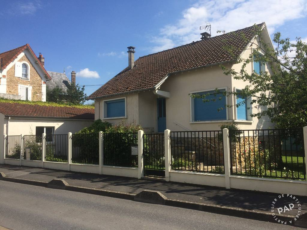 Vente Maison La Ferté-Sous-Jouarre (77260) 135m² 349.000€