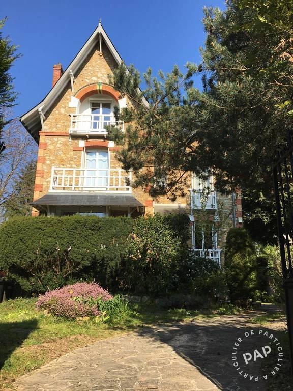Vente Maison Morsang-Sur-Orge (91390) 150m² 683.000€